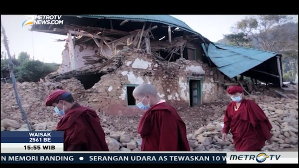 Special Interview with Gyalwang Drukpa (3)