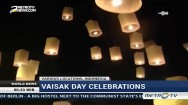 Vesak Day Celebrations in Indonesia