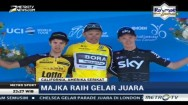Rafal Majka Juarai Etape Kedua Tour of California