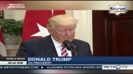 Trump and Erdogan Optimistic about Turkey-US Relations