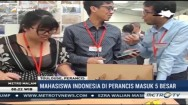 Mahasiswa Indonesia Masuk Final Airbus Fly Your Ideas 2017