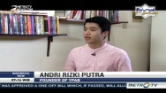 Interview with Andri Rizki Putra, Founder of YPAB