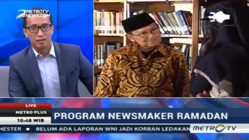 Program Newsmaker Ramadan (1)