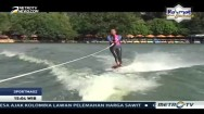 Ski Air Andalan Indonesia di Sea Games 2017