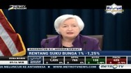 Suku Bunga The Fed Naik 0,25%