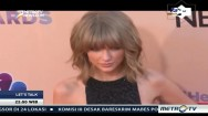 Taylor Swift Kembalikan Albumnya ke Layanan Streaming