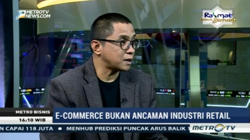 E-Commerce Bukan Ancaman Industri Retail (1)