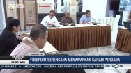 Freeport Indonesia Bakal Melantai di Bursa Saham