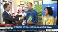 The Local Enablers, Wadah Wirausaha Mahasiswa Unpad
