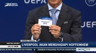Hasil Drawing Playoff Liga Champions Eropa 2017/2018