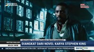 Konflik Rumit Penuh Ambisi di Film 'The Dark Tower'