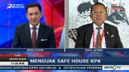 Menguak <i>Safe House</i> KPK