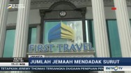 Sepak Terjang First Travel