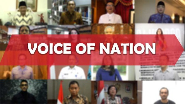 Voice of Nation: Indonesia Raya