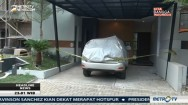 Polisi Geledah Rumah Adik Bos First Travel