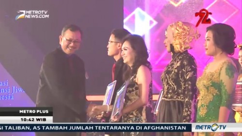 Top Agent Awards 2017 Digelar di Palembang
