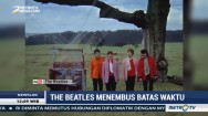 The Beatles Menembus Batas Waktu