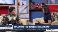 Kolektor The Beatles Terlengkap (1)