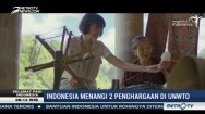Video Wonderful Indonesia Juara Kompetisi UNWTO