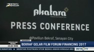 Bekraf Gelar Film Forum Financing 2017