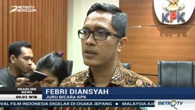 KPK Pertimbangan <i>Second Opinion</i> Soal Setnov