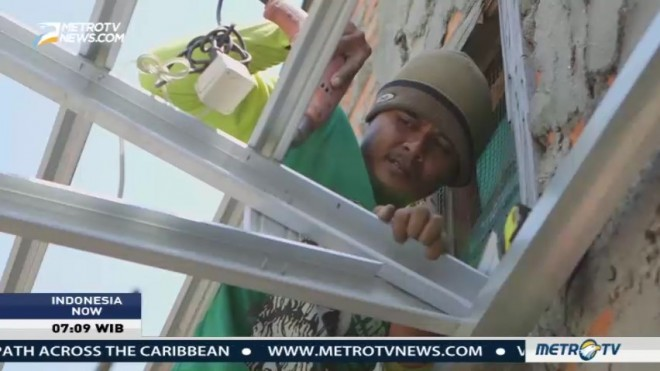 Free Home Renovations for Low-Income Residents
