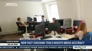 New Fast Checking Tools Boosts Media Accuracy