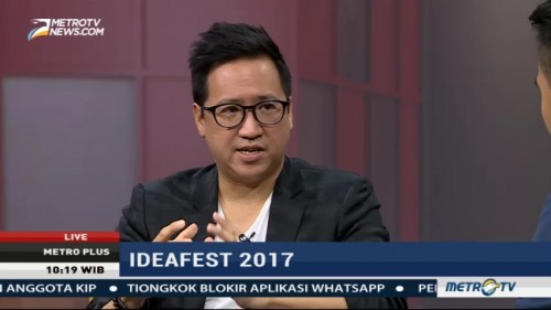 Ideafest 2017, Festival of Collaboration (1)