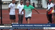 PB PASI Kembali Datangkan Harry Marra