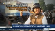 Menanti Program OK Otrip Anies-Sandi