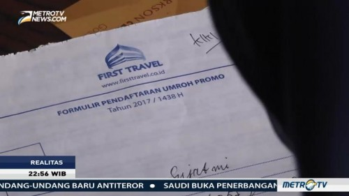 Syahrini di Kasus First Travel (3)
