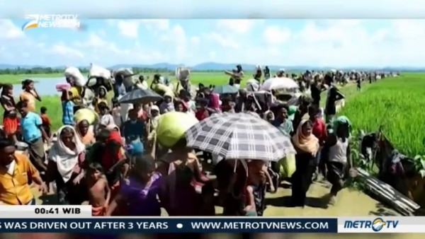 UN Urges Bangladesh to Speed Up Vetting of New Rohingya Refugees