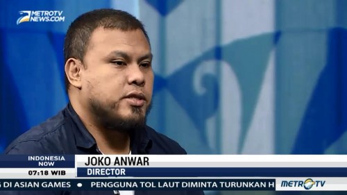 A Talk with Joko Anwar