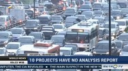 10 Projects in Jakarta Have No Analysis Report