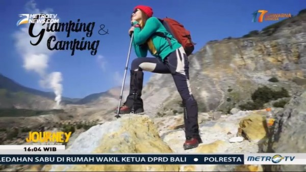 Journey: Glamping & Camping (1)