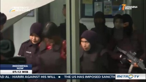 Lawyers Seeks to Show Political Link in Kim Jong Nam Killing