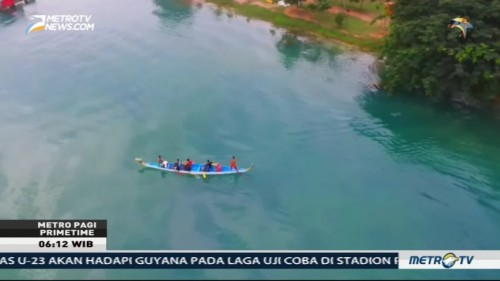 Mengintip Kemegahan Persiapan Asian Games di Jakabaring Sport City