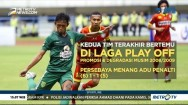Data & Fakta PSMS vs Persebaya