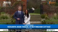 Pangeran Harry & Meghan Markle akan Tinggal di Nottingham Cottage