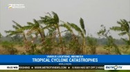 Tropical Cyclone Catastrophes