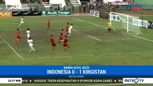 Tundukkan Indonesia, Kyrgyzstan Juara Aceh World Solidarity Cup