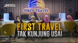 First Travel Tak Kunjung Usai (1)