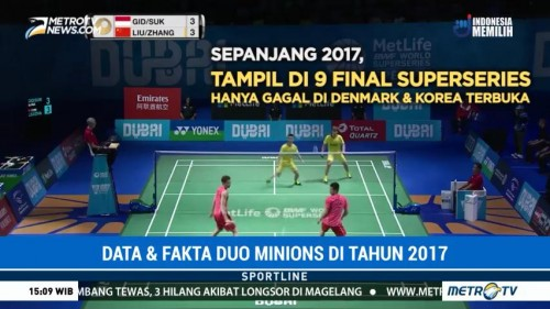 Data dan Fakta Duo Minions di 2017