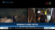 Bermain di Dunia Virtual