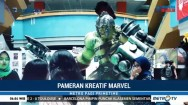 Marvel Creative Day Out Kembali Digelar di Jakarta