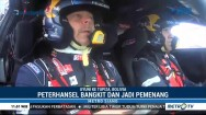 Stephane Peterhansel Bangkit di Etape 8 Dakar Rally