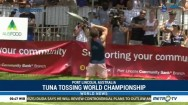 Tuna Tossing World Championship