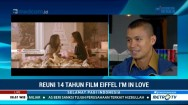Reuni 14 Tahun Film Eiffel I'm In Love (3)