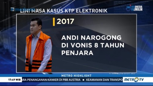 Lini Masa Program KTP Elektronik