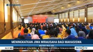 Ribuan Mahasiswa di Pekanbaru Ikuti Seminar Membedah Strategi Marketing